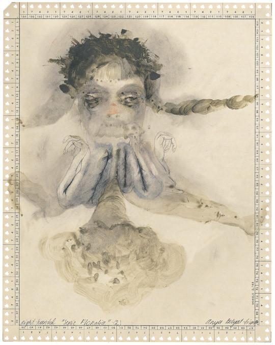 Anya Belyat-Giunta / Petite mort