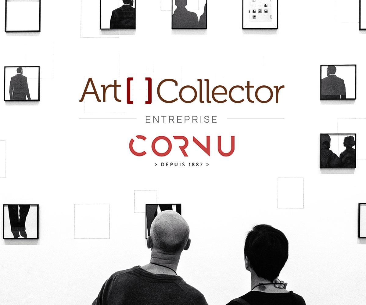 art collector entreprise