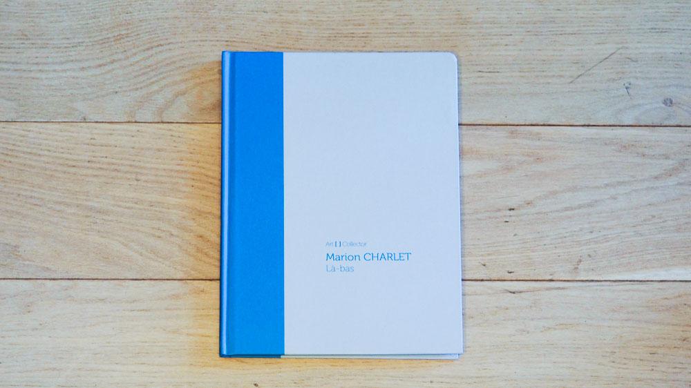 Catalogue Art Collector 1