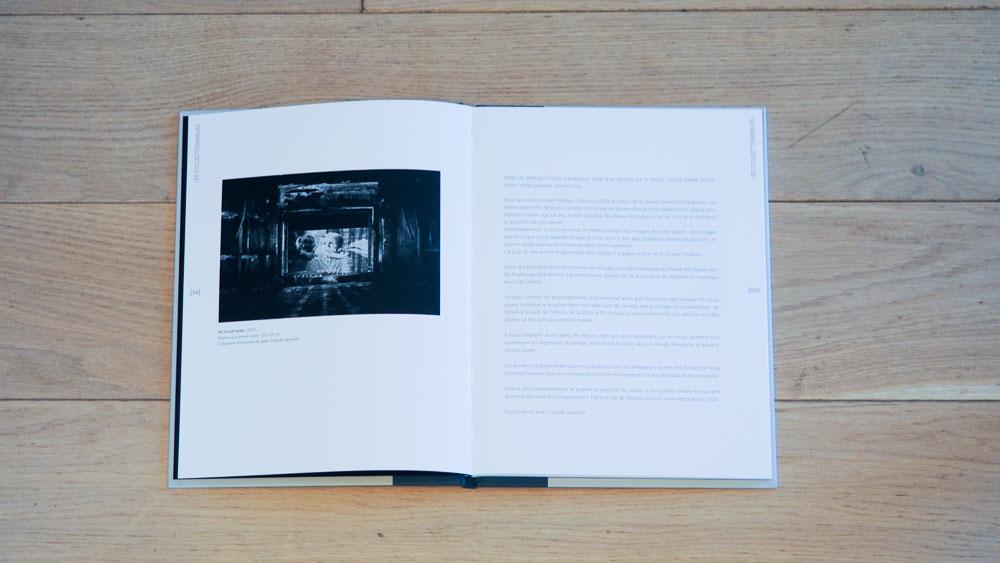 Catalogue Art Collector 10