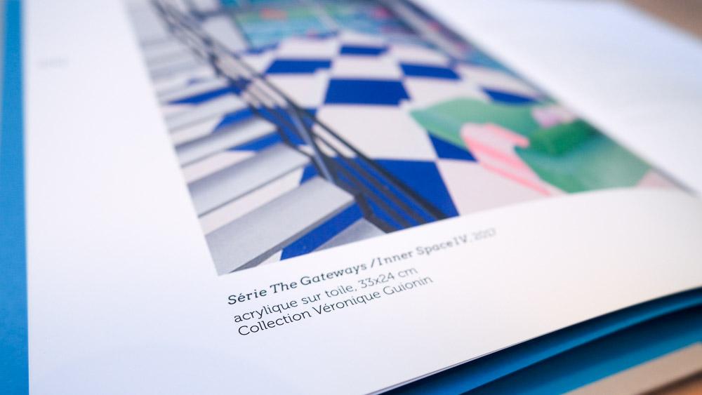 Catalogue Art Collector 5