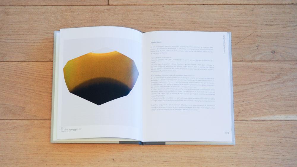 Catalogue Art Collector 83