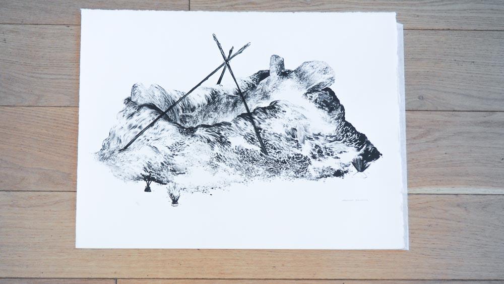 Estampes Art Collector 39