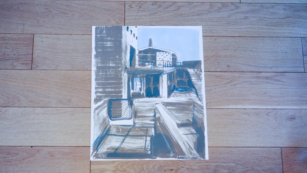 Estampes Art Collector 49