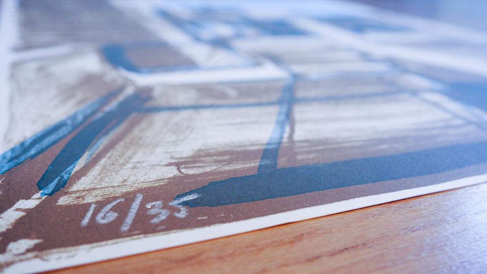 Estampes Art Collector 52