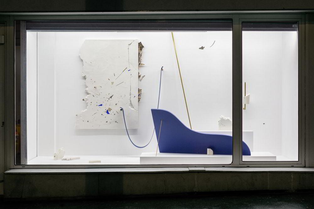 Claire Trotignon - lauréate prix art collector - Entreprise 2020