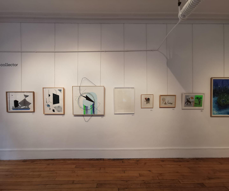 Art Collector Ddessin 2020