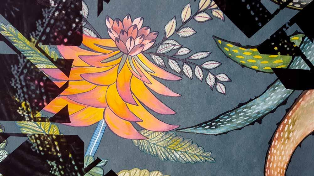 Estampes Art Collector Lahlou 4